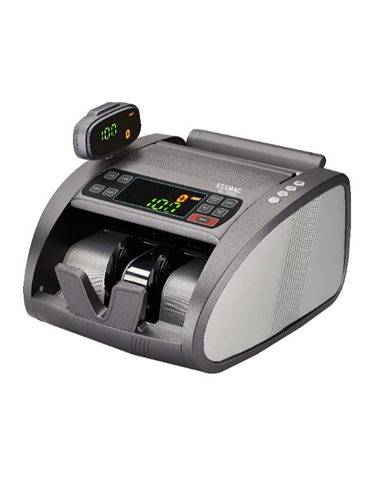 Ecomac Note Counter MC-200RD