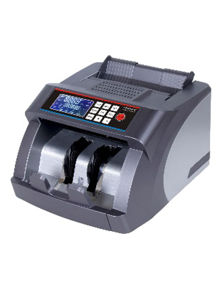 Promaxi Note Counter LD50VC