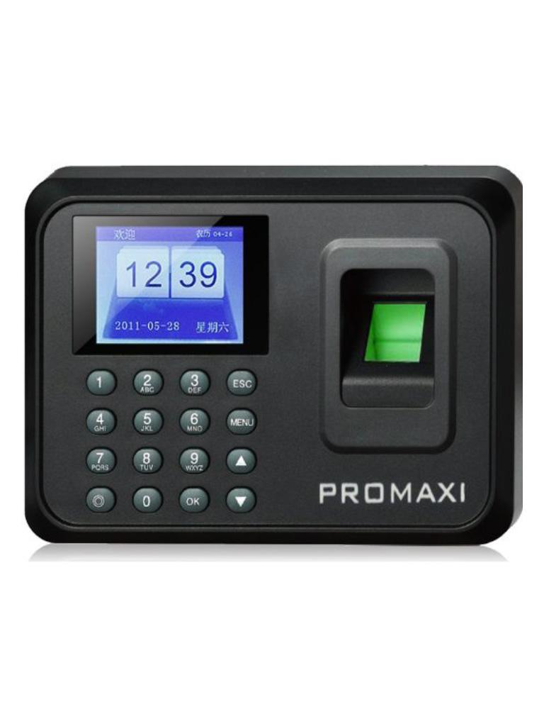 Promaxi Time Recorder PX110