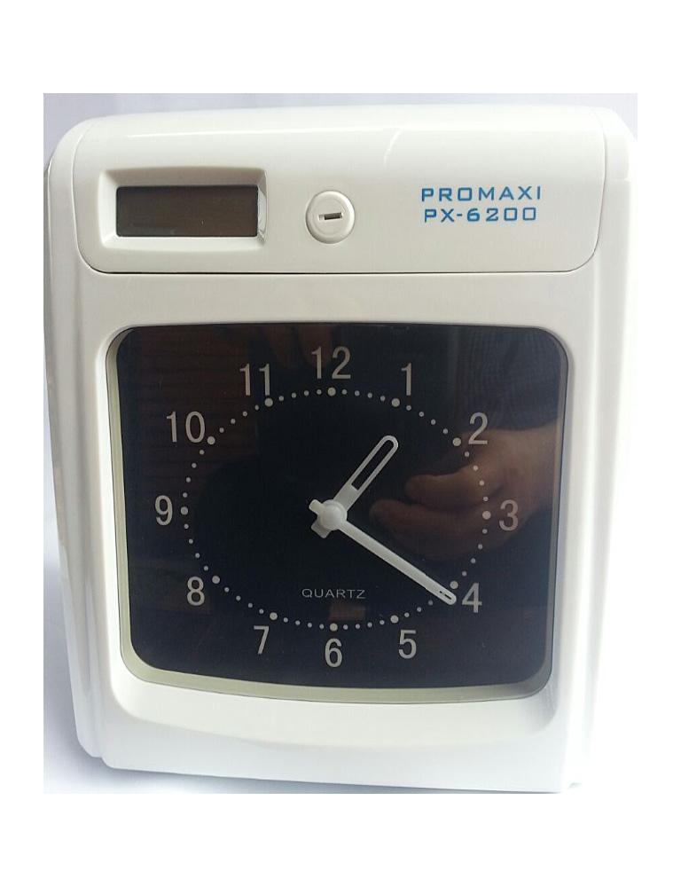 Promaxi Time Recorder PX6200