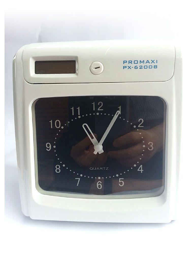 Promaxi Time Recorder PX6200B