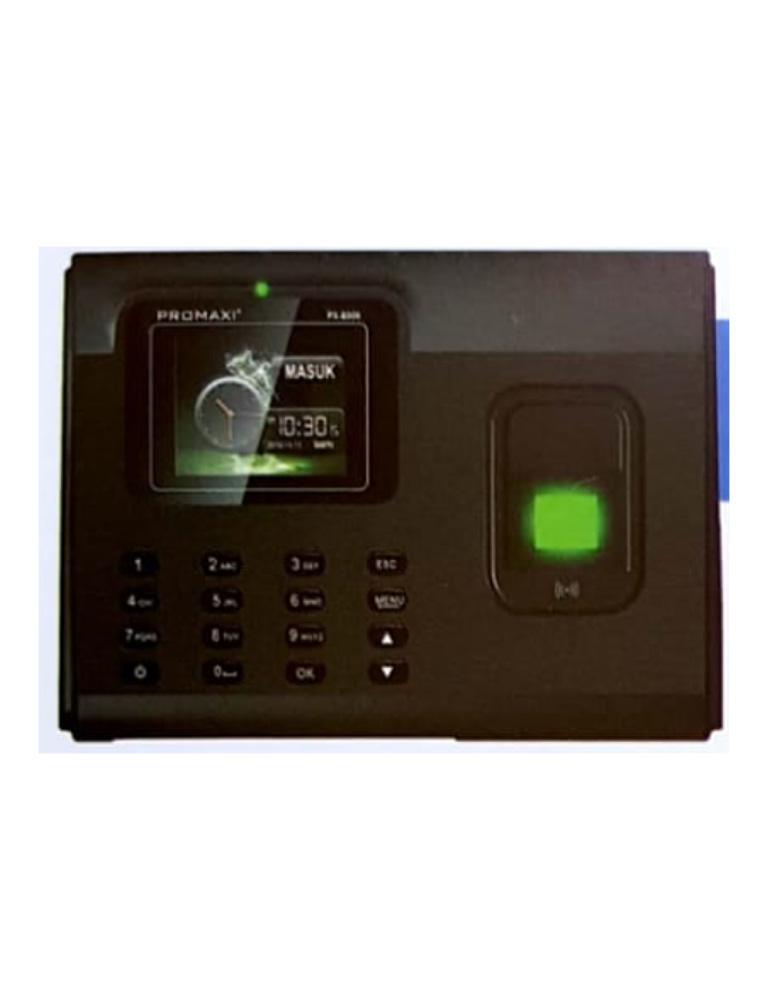 Promaxi Time Recorder PX8300