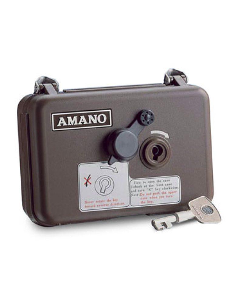 Amano Time Recorder PR600